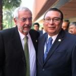 Rectores de la UAA y UNAM retoman lazos de vinculación