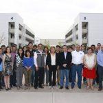 Campus Sur de la UAA recibe alumnos y académicos del IPN en segundo Encuentro Interuniversitario de Logística, Economía y Negocios