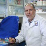 Investigador de la UAA somete a proceso de patente fármaco que regenera sistema nervioso dañado
