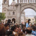 UAA realiza investigación sobre el desarrollo urbano alrededor de las iglesias en Aguascalientes