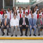 UAA signa convenio de colaboración con el Centro Estatal de Transfusión Sanguínea del ISSEA
