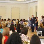 UAA reconoce labor de madres trabajadoras que diariamente contribuyen al engrandecimiento de la Institución