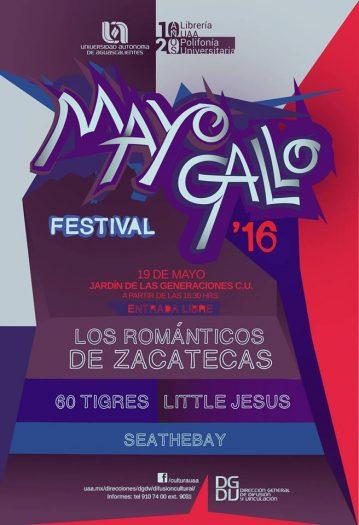228 Mayo Gallo