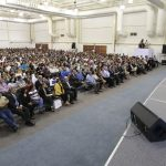 Imparte conferencia magistral Fernando Savater en la UAA