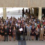 Licenciatura en Psicología de la UAA recibe acreditación del CNEIP por tercera ocasión consecutiva