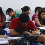 Son más de 10 mil los aspirantes a la UAA a nivel licenciatura que presentan exámenes de admisión