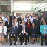 UAA colaborará con investigadores del Reino Unido para generar propuestas de desarrollo sustentable para empresas del estado