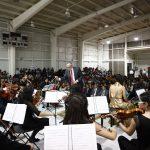 Orquesta de la UAA y el guitarrista Rodrigo Lomán invitan a concierto este 26 de mayo