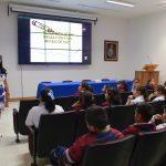 UAA enseña a alumnos de educación básica a resolver conflictos a través de la mediación