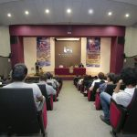Concluye 17 Seminario de Investigación en la UAA
