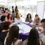Edad promedio de mujeres ante primer acoso en Aguascalientes es de 14 años
