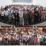 Estudiantes de centros académicos de la UAA recibieron reconocimientos por mayor rendimiento académico