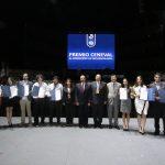Egresados de la UAA obtienen Premio Ceneval al Desempeño de Excelencia en examen nacional de egreso