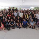 Alumnos de Campus Sur de la UAA iniciarán estancias profesionales en empresas del estado y la región