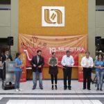 Alumnos de la UAA desarrollaron y presentaron 199 proyectos en muestras Emprendedora, Exportadora y de Mercadotecnia