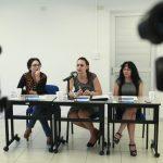 Presentan en la UAA resultados de investigación y mesas de trabajo del foro Libres y Seguras. Aguascalientes sin acoso callejero