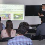 Alumnos de Maestría de la UAA conocen la aplicación de las redes neuronales artificiales