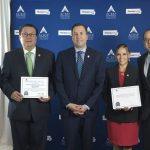 UAA con dos nuevos reconocimientos internacionales para una licenciatura y un posgrado