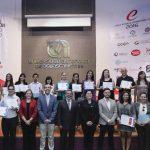 34 proyectos se disputaron los primeros lugares de Crea, Innova, EmprendeUAA 2016