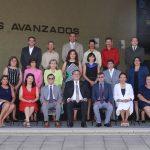 74 trabajadores administrativos de confianza de la UAA son reconocidos por sus años de servicio