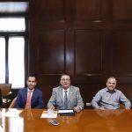 UAA recibe donación de equipo de conectividad en red por parte del corporativo Netjer Networks México