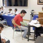 ESTUDIANTES DE MEDICINA INICIARÁN INTERNADO DE PREGRADO EN HOSPITALES DE LA ENTIDAD
