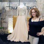 Faviola López, egresada de la UAA, fue elegida por la UNESCO como una de las mejores diseñadoras de moda de México