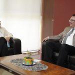 Rector Mario Andrade Cervantes dejará sólida vinculación entre la UAA y el IPN