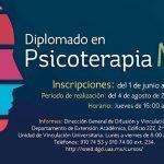 Diplomado en Psicoterapia Médica de la UAA busca ampliar atención del sector salud