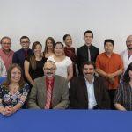 Profesionistas de Costa Rica identifican a la UAA como pionera en atender problemáticas de visión binocular y buscan capacitación