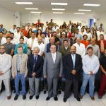 UAA festeja el Día del Médico Veterinario con jornadas de actualización académica en el área de equinos