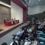 Sociología de la UAA celebra su 40 aniversario con Néstor García Canclini