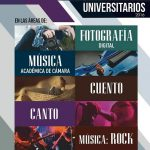Talentos Universitarios, plataforma de la UAA para impulsar el arte de estudiantes