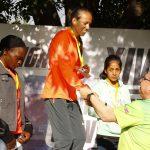 Exitosa participación en la XIV Carrera Atlética Gallos 2016 de la UAA