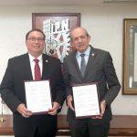 UAA e IPN firman convenio para impulsar intercambios y ciencia de programas de ingeniería