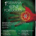 UAA y Cineteca Nacional son sedes de la primera Semana de Cine Portugués en México