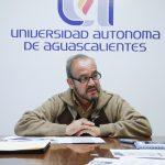 UAA realiza el Primer Coloquio del Cuerpo Académico de Estudios Lingüísticos y Literarios