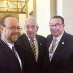 Rector de la UNAM impartirá conferencia en la UAA sobre sus estudios y experiencia en el área de oftalmología