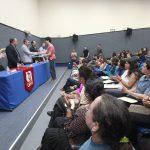 UAA otorga reconocimiento a mejores promedios del Centro de Ciencias Básicas