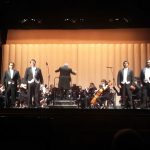 Orquesta Filarmónica de la UAA ofreció concierto en el emblemático Teatro Hidalgo de la Ciudad de Colima