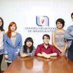 Alumnos y egresados de la UAA crean muestra de cine y video independiente que se presentará en otras siete ciudades de México
