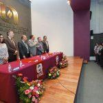 Licenciatura en Derecho con casi 50 por ciento de los Premios CENEVAL al Desempeño de Excelencia-Egel que recibirá la UAA