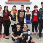 Alumnos de Artes Escénicas de la UAA representarán a Aguascalientes en muestra regional de teatro.