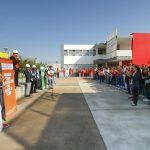 Bachillerato de la UAA destaca por su cultura de la prevención y seguridad