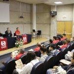 Se inauguró en la UAA el X Seminario de Historia Regional
