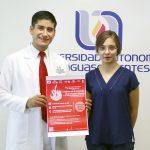 Celebrará UAA 40 aniversario de su Banco de Sangre con campaña de donación altruista y congreso