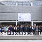 Incubadora de Empresas de la UAA graduó 28 proyectos empresariales que otorgan 66 empleos de manera directa