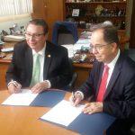 UAA y universidad de Perú iniciarán proyectos académicos bilaterales