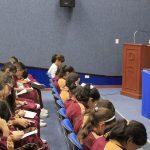 Al concientizar a las generaciones jóvenes es posible combatir la corrupción