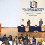 UAA pone en marcha Cuarto Congreso Regional de Turismo 'Panorama. Innovación y desarrollo del turismo'